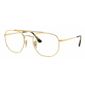 Ray-Ban 3648V _THE MARSHAL_