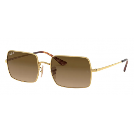 Ray-Ban 1969V _RECTANGLE 9147M2 GOLD