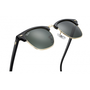 Ray-Ban 3016 _CLUBMASTER_