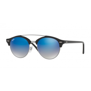 Ray-Ban 4346 _CLUBROUND DOUBLE BRIDGE_