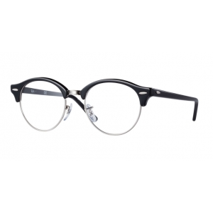 RAY BAN 4246V CLUBROUND OPTICS