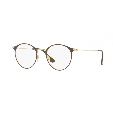 Lunette de vue RAY BAN RB6378 2905 49-21 - THE STORE OPTIC - DIJON