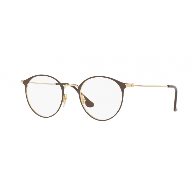 Lunette de vue RAY BAN RB6378 2905 49-21 - THE STORE OPTIC - DIJON. Loading  zoom 51b038c695ba
