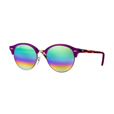 THE STORE OPTIC DIJON - Lunettes de soleil RAY BAN - RB4246 1221C3 51-19