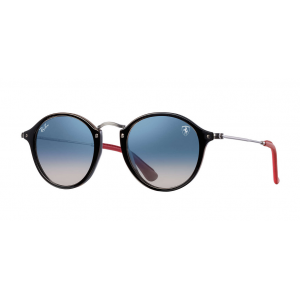 Lunettes de soleil Ray-ban RB2447NM SCUDERIA FERRARI COLLECTION