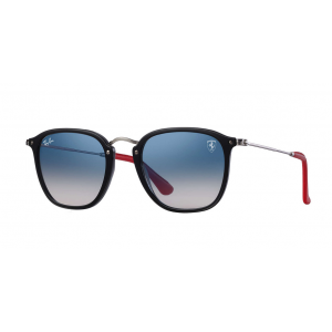 Lunettes de soleil Ray-ban RB2448NM SCUDERIA FERRARI COLLECTION