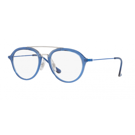 lunette ray ban bleu ciel
