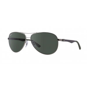 Lunettes de soleil RAYBAN -RB8313 004/N5 61-13-the-store-optic-dijon