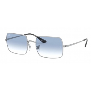 Ray-Ban 1969 _RECTANGLE_ 9149/3F SILVER
