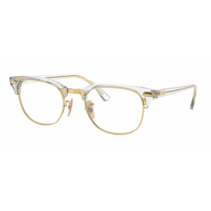 Ray-Ban 5154 _CLUBMASTER_